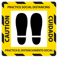 social distancing-office sanitization